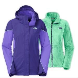 The North Face Boundary Triclimate Jacket